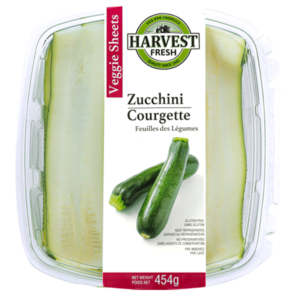 Veggie Sheets